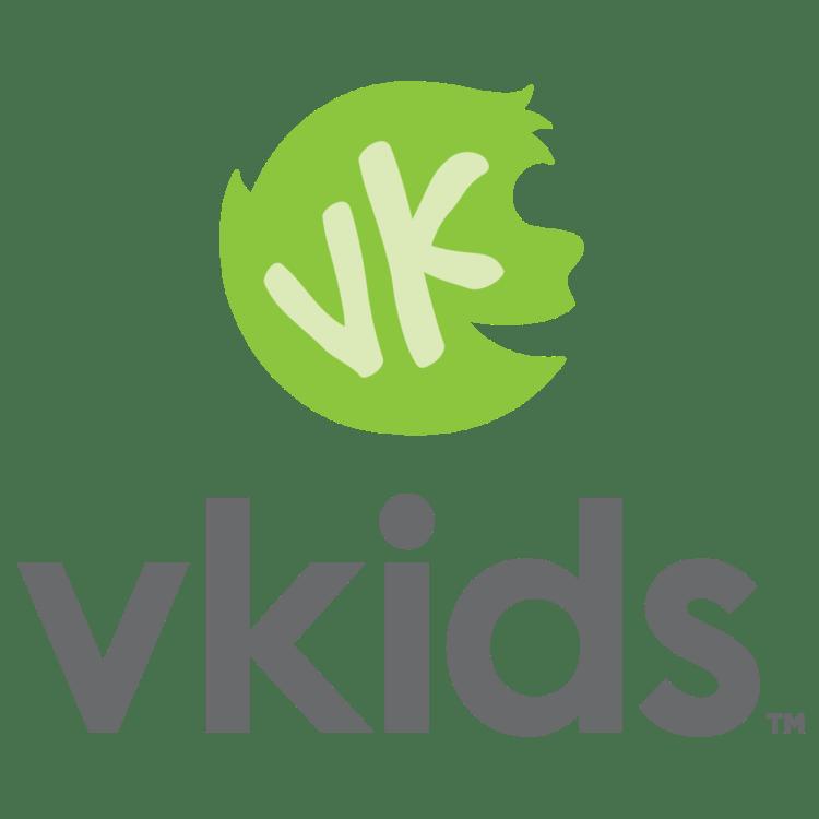 vKids Logo