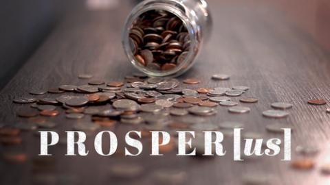 Prosperus Sermon Series