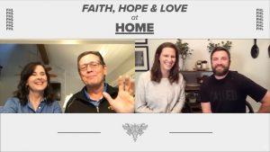 Faith Hope and Love Week 3